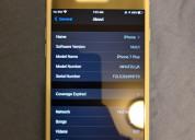 Iphone 7 plus 256gb - excelente estado