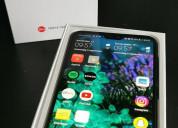 Huawei p20 pro - dual sim - version europea desb