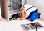 Mantenimiento y/o arreglo lavadoras y neveras a do