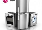 Arreglo lavadoras y neveras a domicilio