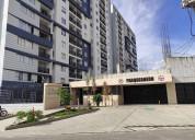 apartamento en alquiler edificio residencial orens