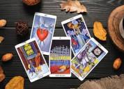 Consultas espirituales, lecturadel tarot