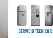 Arreglo o mantenimiento de lavadoras y neveras