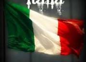 Resultados rÁpidos con las clases de italiano onli