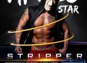 Stripper en medellin