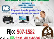 ReparaciÓn computadores castilla tel:3194544006