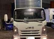 Camiones nuevos y usados