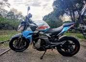 Cf moto 650 nk, conusltar precio