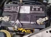 Bateria para carro de segunda