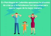 Psicologo infantil - psicologo para niÑos