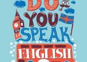 Clases de idiomas para niños y adultos.