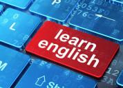 Clases de idiomas para todos.