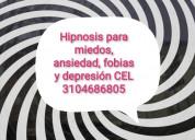 Hipnosis clÍnica y reparadora