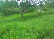Ganga vendo lote rural en anapoima