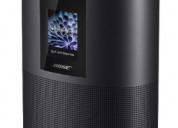 Oferta parlante bose home speaker 500 wi-fi / blue