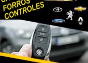 Carcasas llaves controles remotos alarmas para car