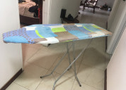 Vendo mesas para planchado