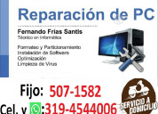 Reparación portatiles pc poblado tel:3194544006