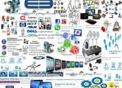 Soporte tecnico en computadores y redes -cartagena