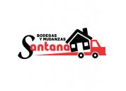 Santana mudanzas y bodegas