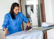 Internas empleadas domesticas
