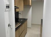 Vendo apartamento en sabaneta amplio