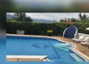 Arriendo casa finca con piscina privada