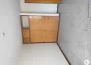 Arriendo habitación con closet y baño