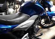 Vende moto discover 125 st. monoshock. m. 2015.zoa