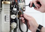 Instalación  mabe reparación y mantenimiento mabe