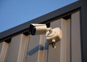 Software de monitorio de cámaras de seguridad