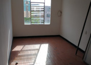 Bellavista quinto piso vendo apartamento