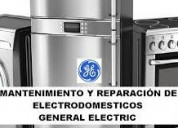 General electric servicio técnico -  3146505684