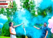 Venta de bengalas o humos, para fotografÍa