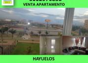 Lindo apartamento hayuelos