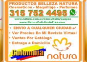 ⭐ consultora guapas de natura, productos belleza,