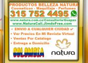 ⭐ productos natura, locion, colonias, perfume, des