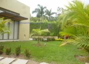 Vendo linda casa con piscina en condominio anamay