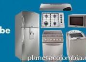 Mabe reparación de electrodomésticos  #3205164390