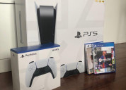 Venta sony playstation 5 ps5 console disc version