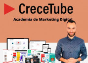 Crecetube romauald fons