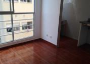 Excelente inversion apto 3 piso con acabados salad