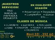 Agrupacion musical, mariachi fusagasuga, banda