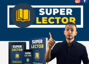 Curso super lector online - cristian ortiz