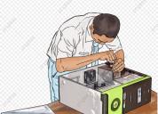Soporte tecnico de computadores