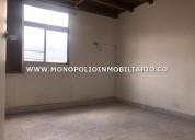 Penthouse en arrendamiento - sector bombona cod: 2