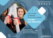 Buscamos profesionales recién graduados de la uni