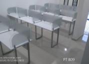 Call center y escritorios