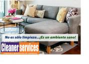 Lavado de colchones, muebles y tapetes
