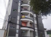 Apartamento san alonso frente al sena de 88 mts.